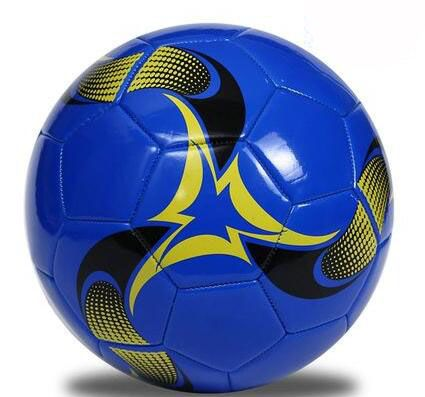 Pelota De Fútbol Para Football Niños Adultos + Inflador