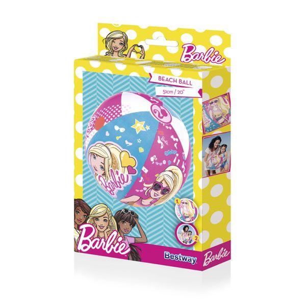 Pelota de playa Barbie
