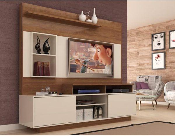 Rack,modular Mesa Tv,led,lcd,mueble De Comedor,home Theater