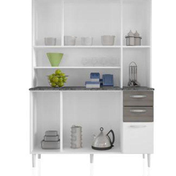 Mueble De Cocina Compacta Alacena