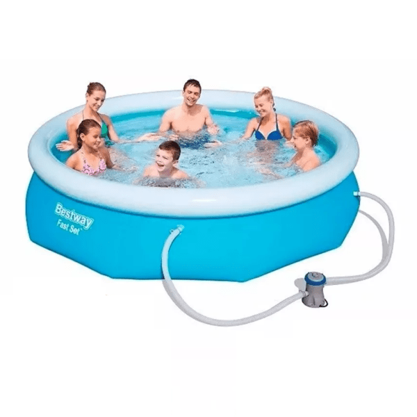 Piscina Inflable BESTWAY 3638 lts.
