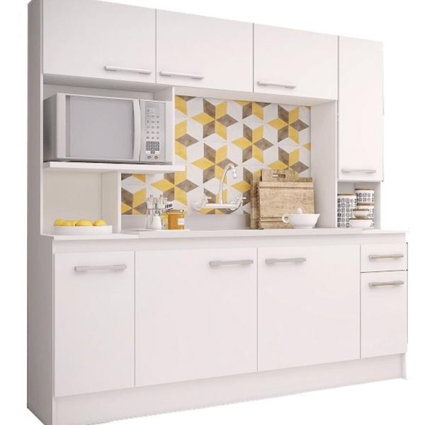 Mueble Cocina Compacta