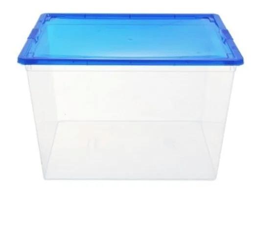 Caja Organizadora Organizador 42 X 33 X 30 28 Lts