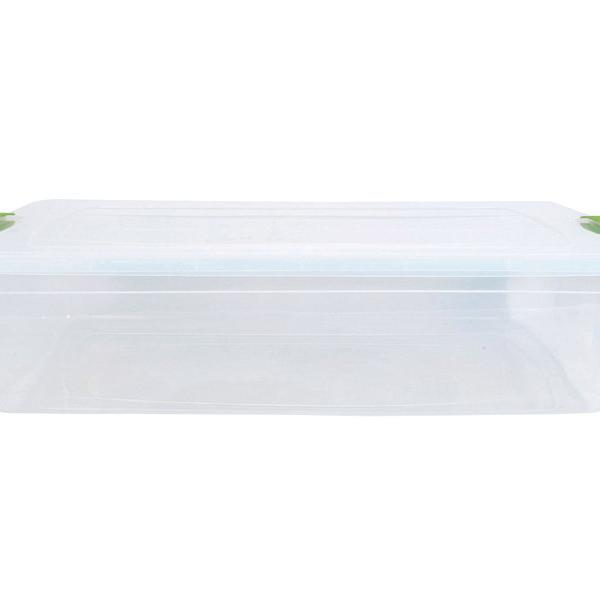 Caja Organizadora Organizador Plástico 32 Lts