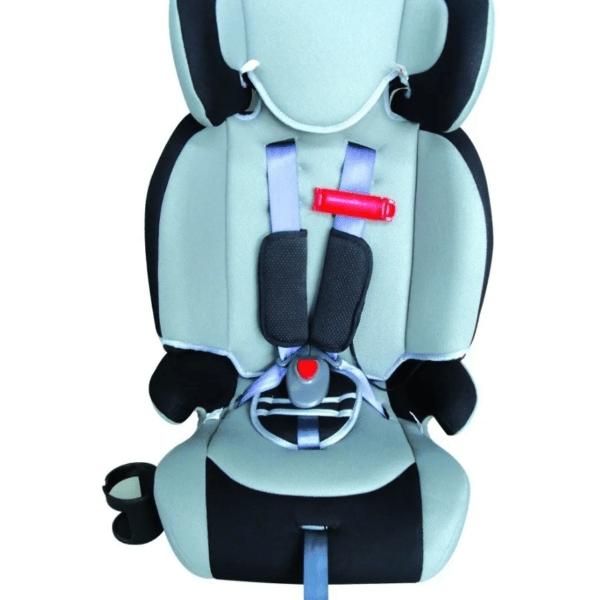 Silla Infantil Booster Para Auto Seguridad Niños Bebé