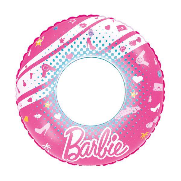 Flotador Salvavidas Barbie
