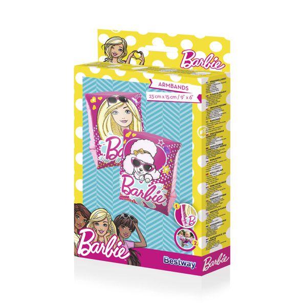 Alitas Flotadoras Barbie