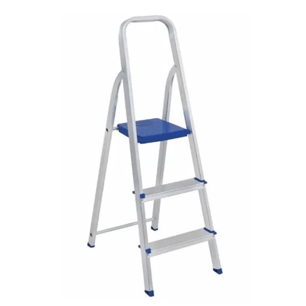 Escalera en Aluminio 3 escalones