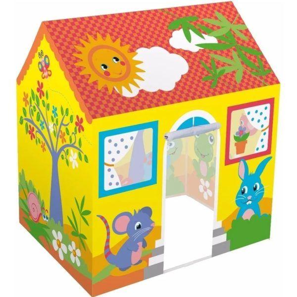 Casa De Juegos Para Niño/a Bestway