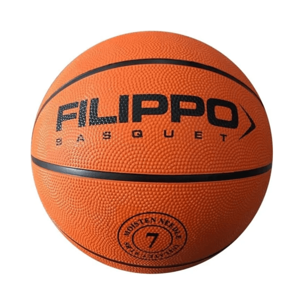 Pelota Basketball Basquet Sports Niños Adultos + Inflador