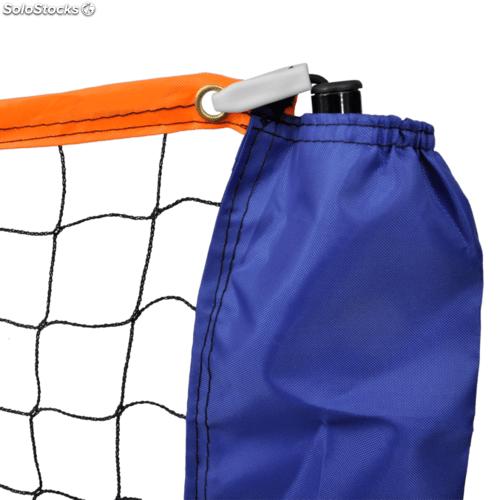 Red De Fútbol Tenis + Bolso