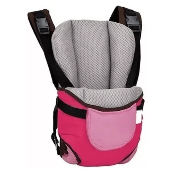 Porta Bebe Marsupio Colores Infantil