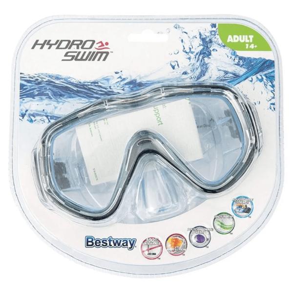 Mascara Lentes De Buceo Hydro-swim Adultos Bestway