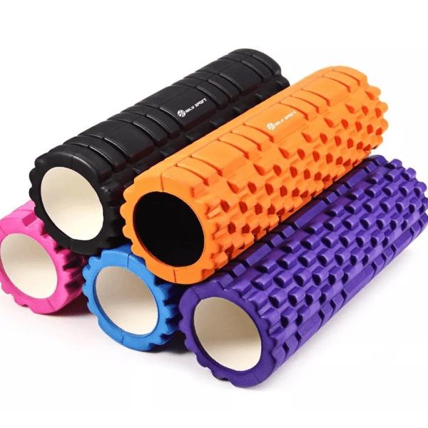 Rolo Pilates Rollo Yoga Roller Foam Rodillo Masajes