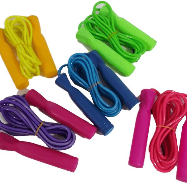 Pelota De Pilates 55 Cm Yoga Fitness+ Inflador + Colchoneta+ Cuerda