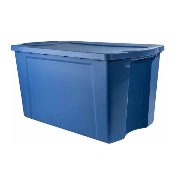Baul Caja Organizadora Plastico Wenco Full Box 120 Lts